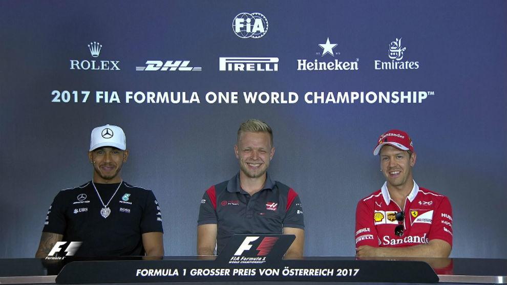 Gran Premio de Austria 2017 14993480888093