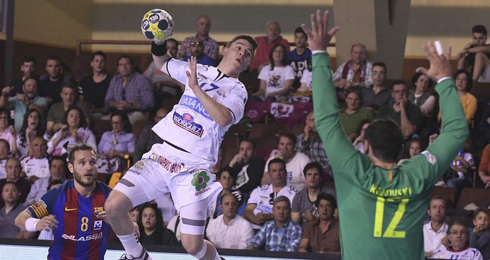 EHF Champions League 2017 14995453285743