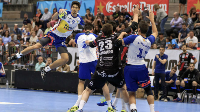 EHF Champions League 2017 14996913313002