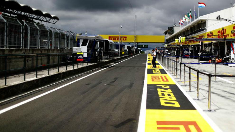 | F1 17 XIX | Sanciones Gran Premio de Hungría 15015287933296