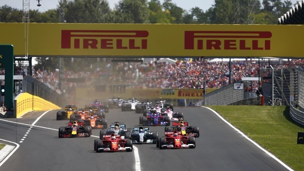 Gran Premio de Bélgica 2017 15033961037012