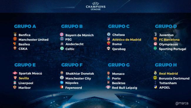 [HILO ÚNICO] Liga de Campeones de la UEFA 2017-18 15035952554574