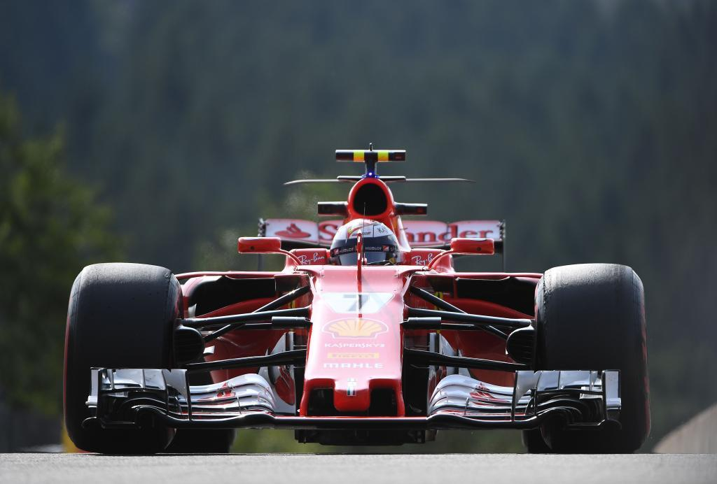Gran Premio de Bélgica 2017 15036541596474