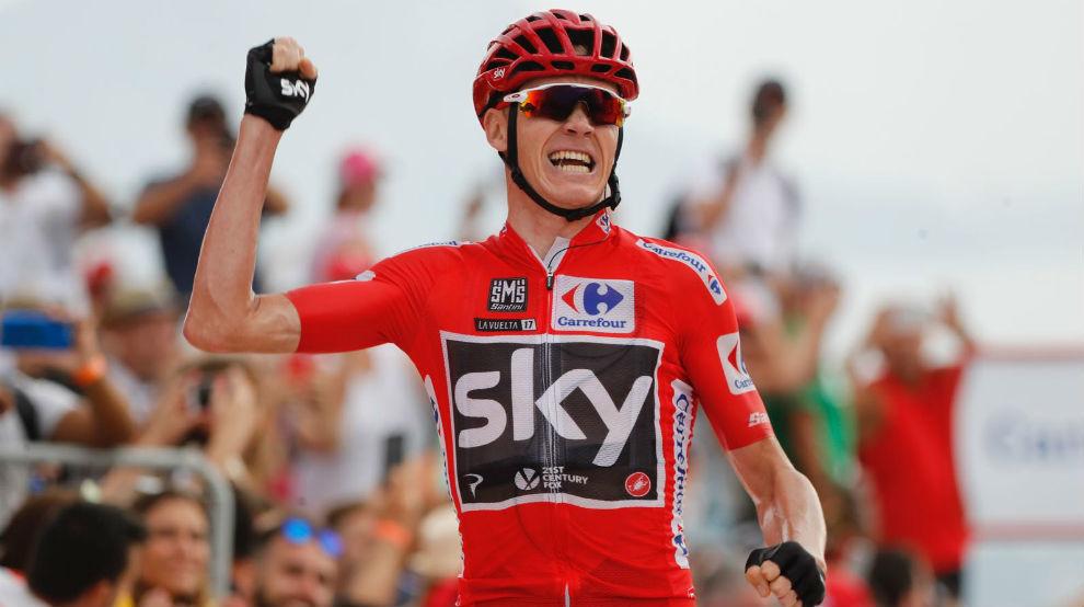 La Vuelta a España 2017 - Página 2 15038493031067