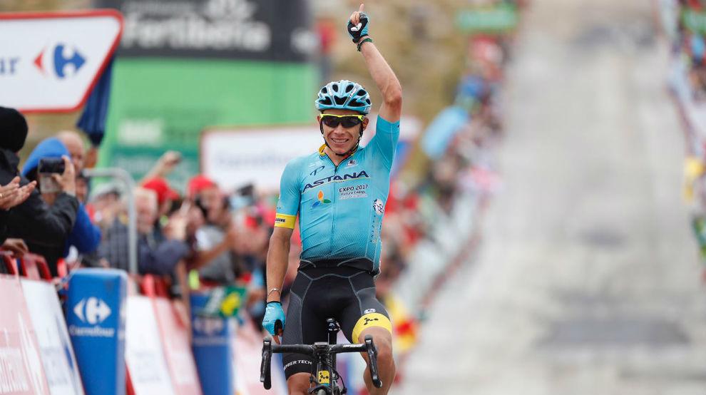 La Vuelta a España 2017 - Página 2 15041099708448