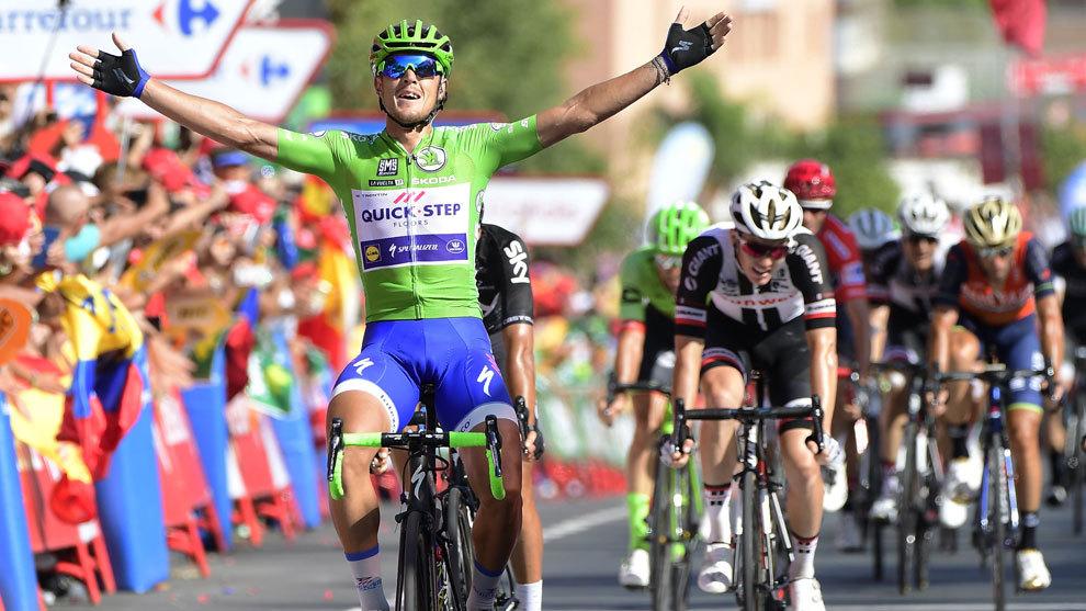 La Vuelta a España 2017 - Página 3 15042816543380