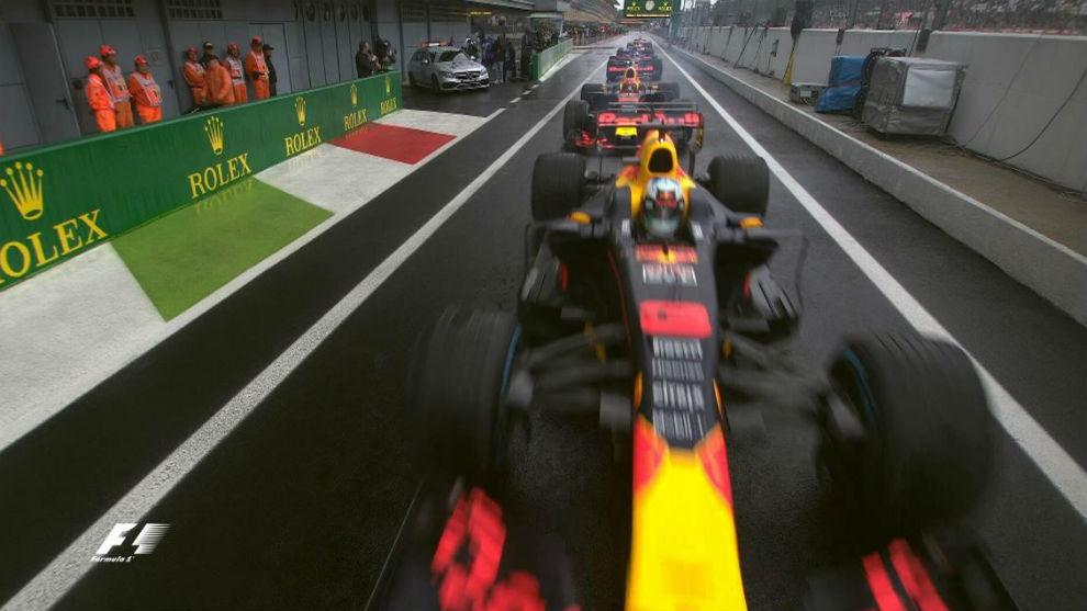 Gran Premio de Italia 2017 15043458757444