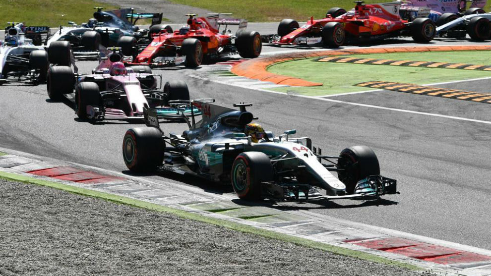 Gran Premio de Italia 2017 15044449388025