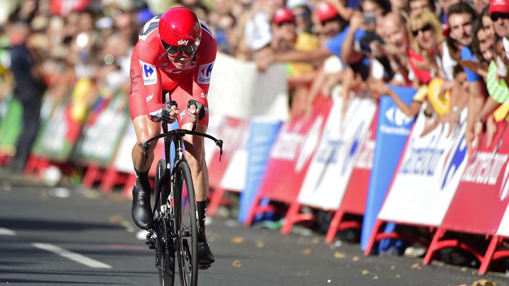 La Vuelta a España 2017 - Página 3 15046267759603