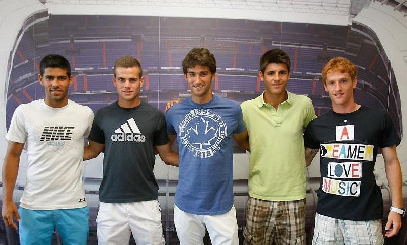 Hilo del Real Madrid 15050733098511