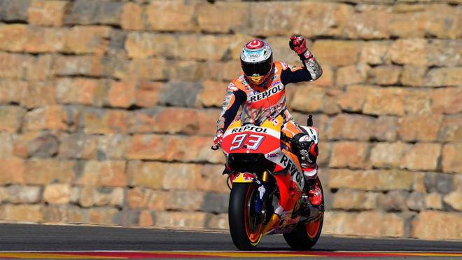 Gran Premio de Aragón 2017 15059158546458