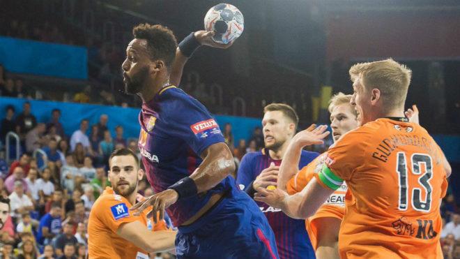 EHF Champions League 2017 15061891646343