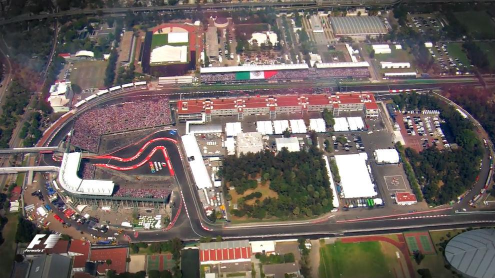 Gran Premio de México 2017 15090201291961