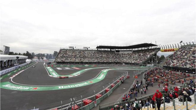 | F1 17 T.XVIII | Sanciones Gran Premio México 15090436515376
