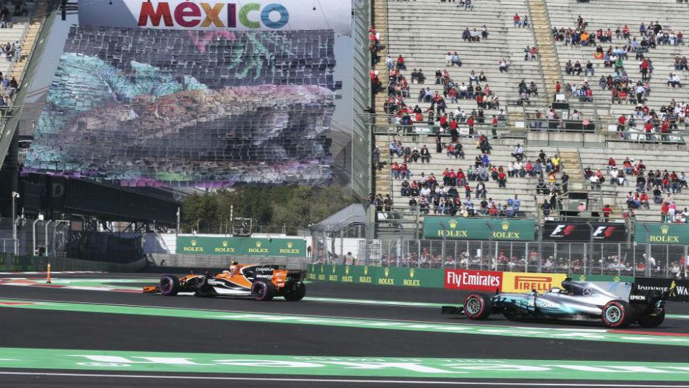 Gran Premio de México 2017 15091228867261