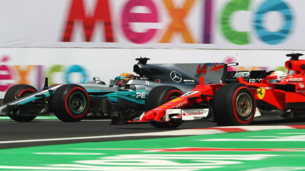 Gran Premio de México 2017 15092069600606