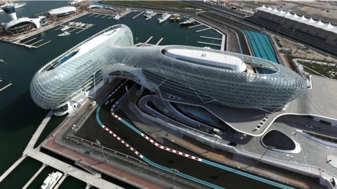 Gran Premio de Abu Dhabi 2017 15112094798176