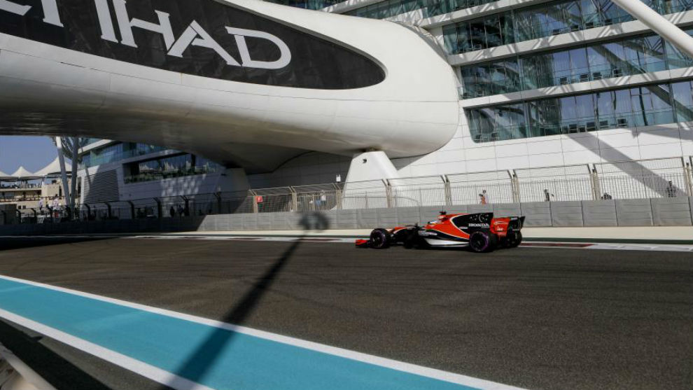 Gran Premio de Abu Dhabi 2017 15116195489947