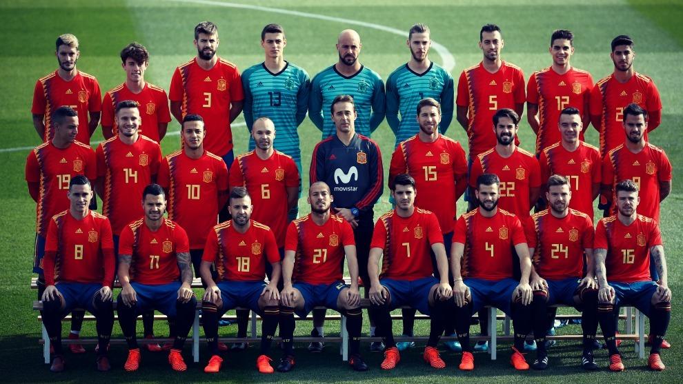 Hilo de la selección de España (selección española) 15120585182270