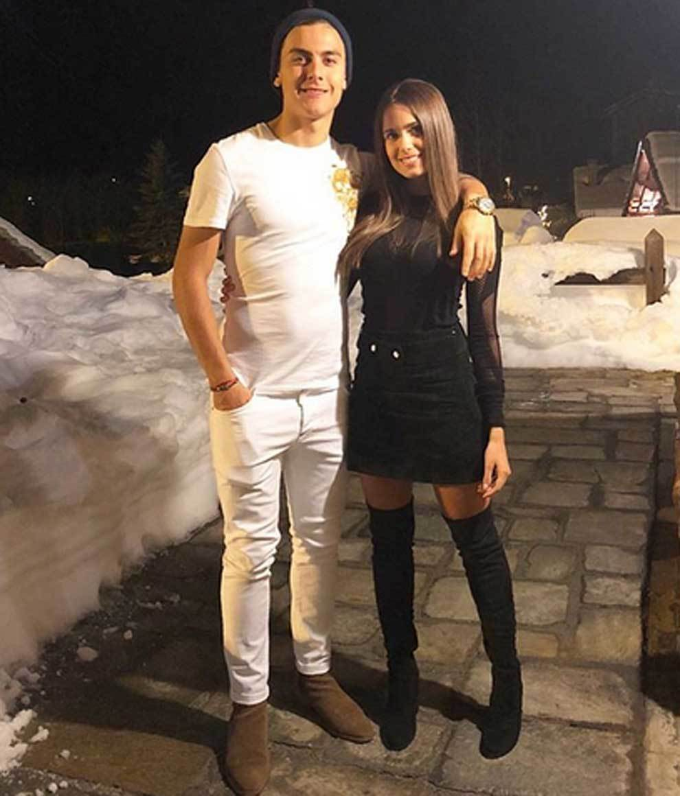 ¿Cuánto mide Paulo Dybala? - Altura - Real height 15145451673829