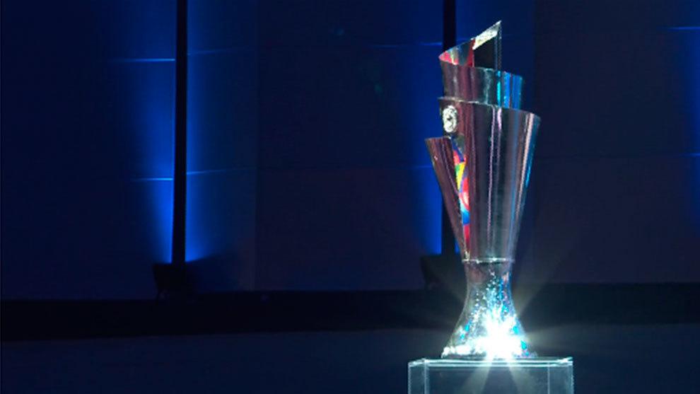 Liga de las naciones de la UEFA (3 de Septiembre 2020 al 6 Junio 2021) 15167920428531