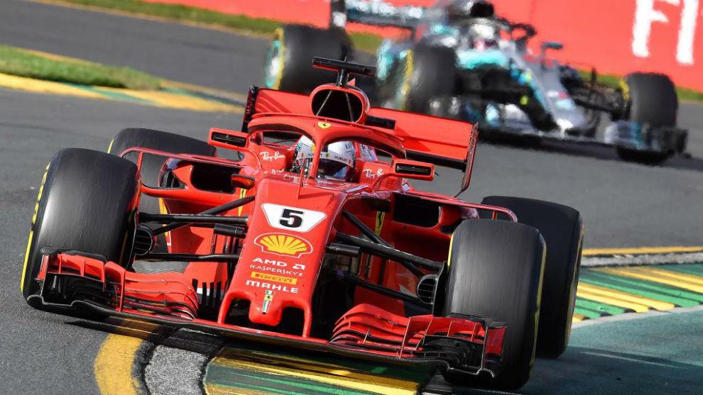 Gran Premio de Australia 2018 15219625763704