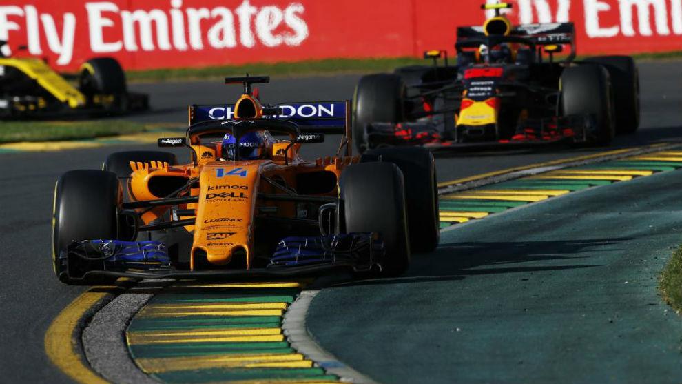 Gran Premio de Australia 2018 15219775033257