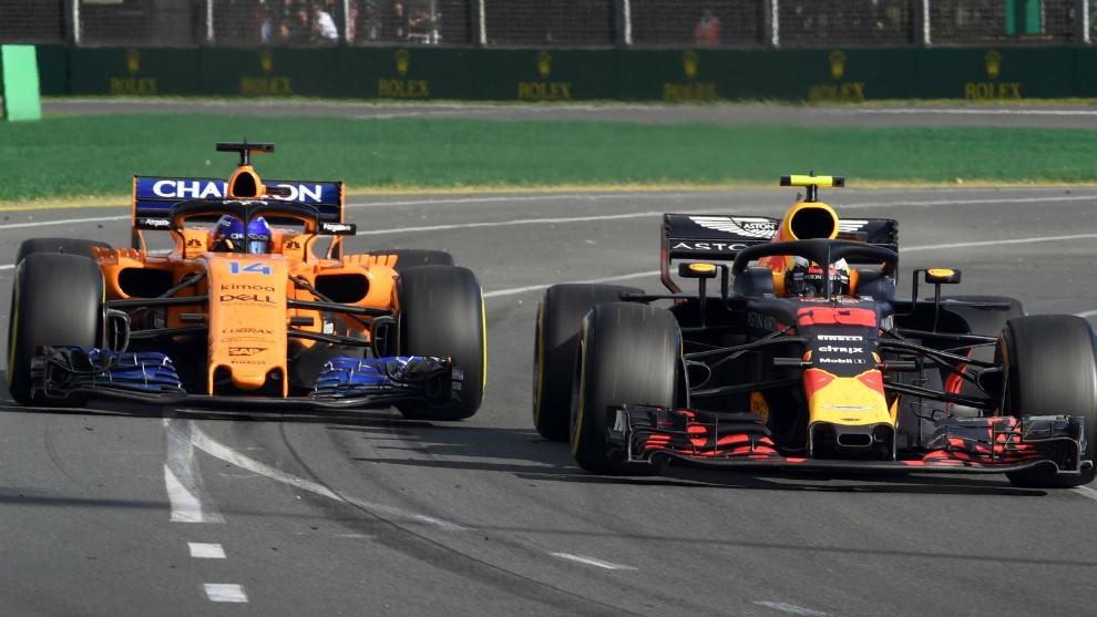 Gran Premio de Baréin 2018 15226621826655