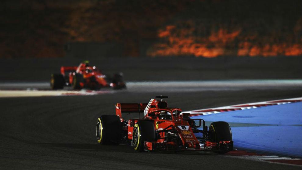 Gran Premio de Baréin 2018 15231174311288