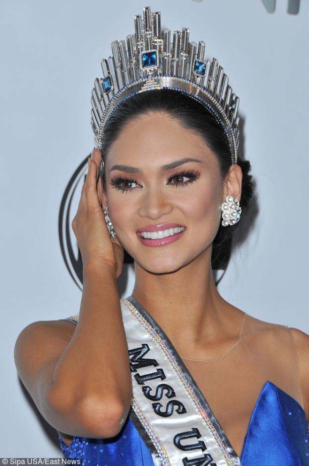 ♔ The Official Thread of MISS UNIVERSE® 2015 Pia Alonzo Wurtzbach of Philippines ♔  89f9ad48e8f350acabdf457e8012b1d38b5ae5eb