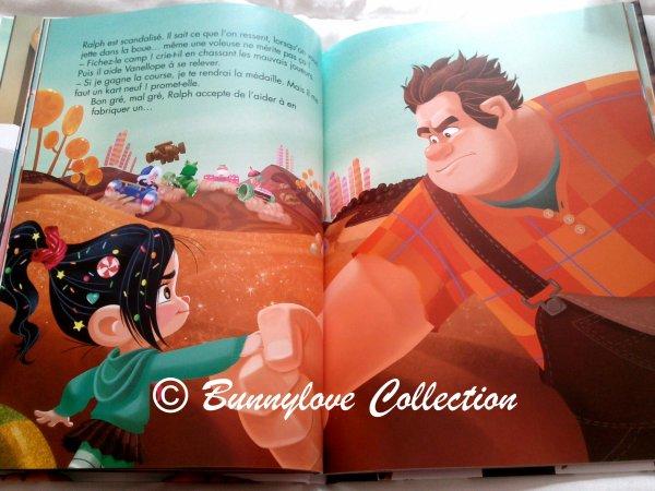 Les Mondes de Ralph / Ralph 2.0 - Page 4 3165154234_1_10_sK6EksNS