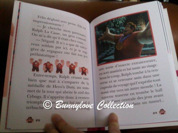Les Mondes de Ralph / Ralph 2.0 - Page 4 3165614138_1_6_hnE6UkpB