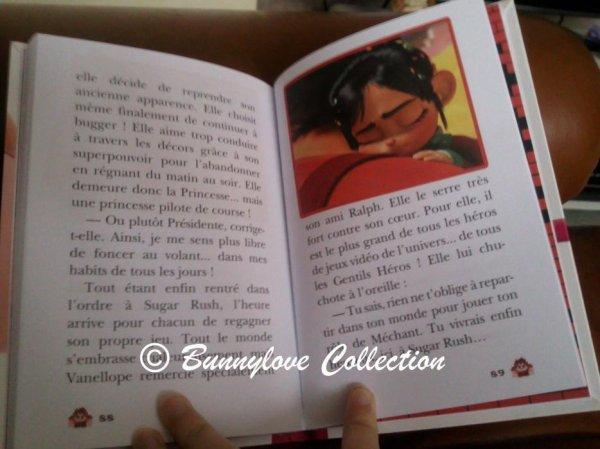 Les Mondes de Ralph / Ralph 2.0 - Page 4 3165614138_1_8_ZZOSr9Hj