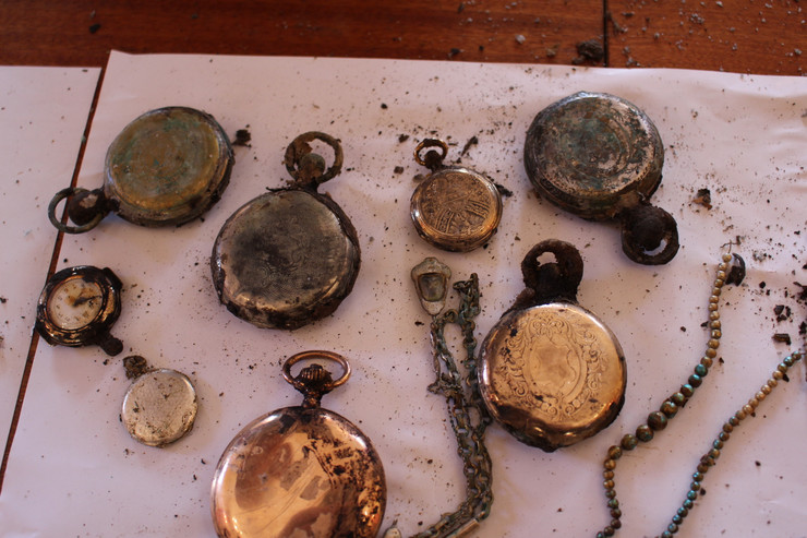 Dos alemanes encuentran un tesoro enterrado en Polonia  3755201_900