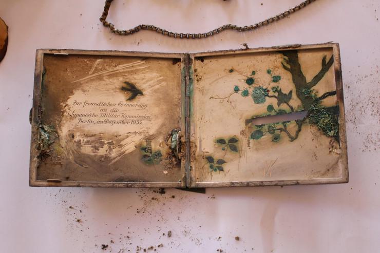 Dos alemanes encuentran un tesoro enterrado en Polonia  3756226_900