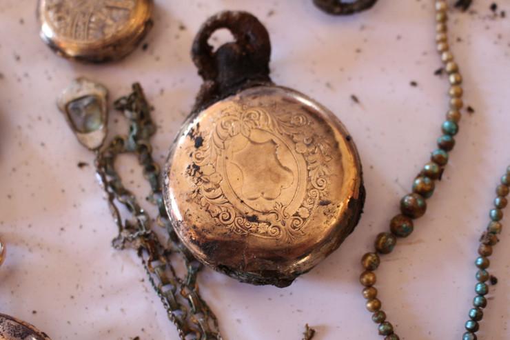 Dos alemanes encuentran un tesoro enterrado en Polonia  3757350_900