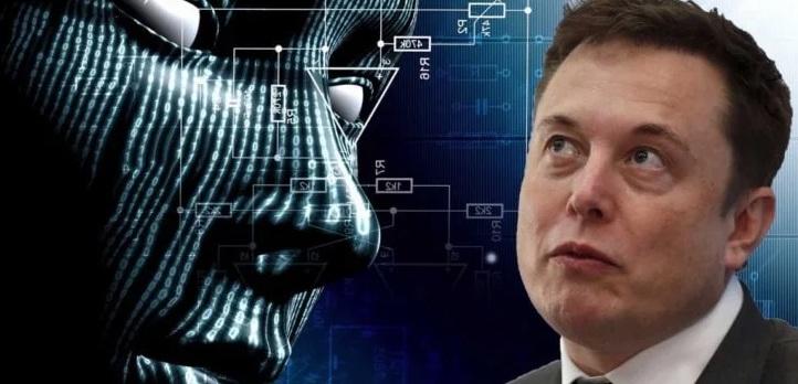 Илон Маск: человечество живет внутри компьютерной симуляции 777r76
