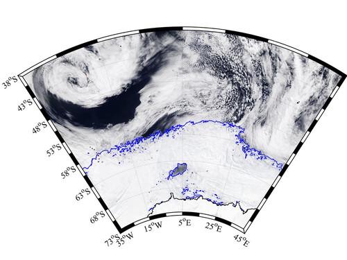 Лента текущих новостей о  происходящих климатических изменениях. Необычные атмосферные явления. Полезные ссылки. S44407772