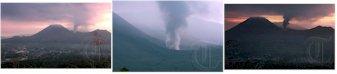 Monte Lokon erupción del volcán (Sulawesi, Indonesia) : Alerta se elevó a más alto nivel + imágenes de la erupción Lokon-11072011-2