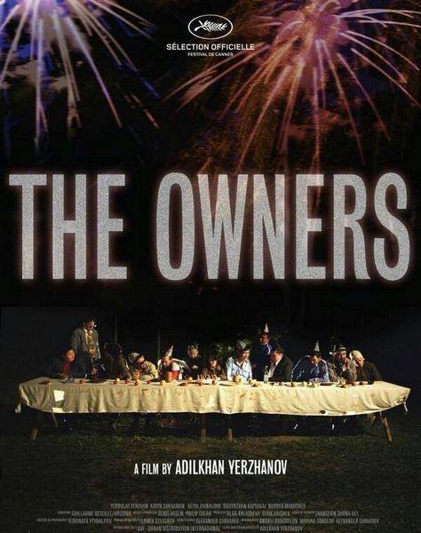 Votre dernier film visionné - Page 12 Owners-poster