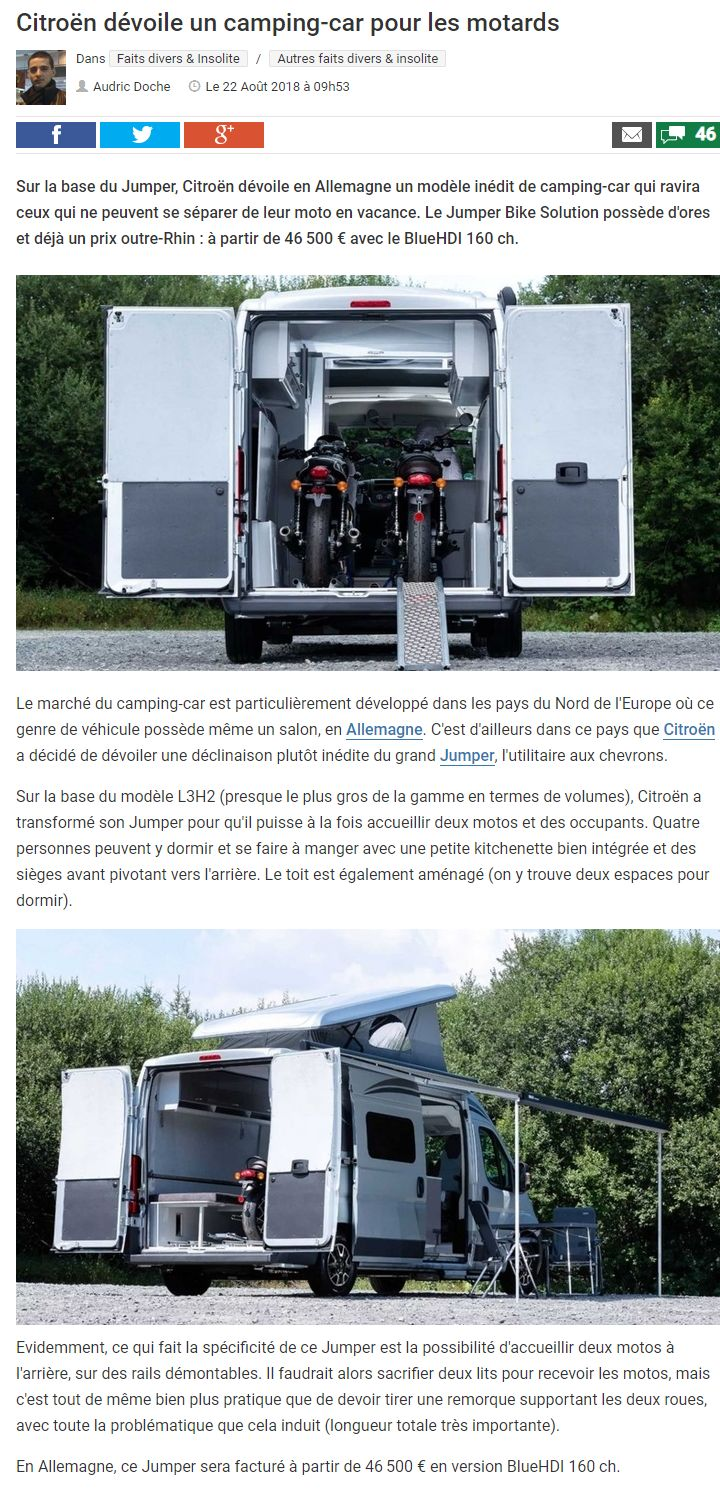 Un camping car pour biker 7014496061
