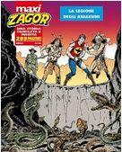 La legione degli assassini (Maxi n.23) - Pagina 5 0566726541