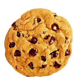 sig request  Chocolate-chip-cookie