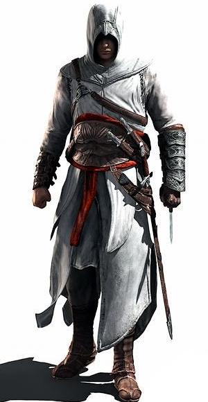 Αγαπημένος ήρωας σε videogame - Σελίδα 3 Altair