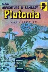 Plutonia - libro de Vladimir Obruchev - en formatos epub, mobi y pdf - Ciencia ficción soviética 37120
