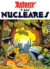 Ásterix y las nucleares - varios autores - año 1980 - comic en formato pdf - en los mensajes: Ásterix y el cementerio nuclear, en pdf 112861