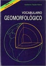 Vocabulario Geomorfológico - Guillermo Tejada Álamo - Diccionario Akal - formato pdf 129011
