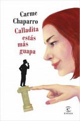 Calladita estás más guapa - Carme Chaparro - formato epub 139822