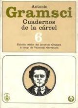 """""""Cuadernos de la cárcel"""" - textos de Antonio Gramsci - publicados en seis tomos por biblioteca ERA de México - links de descarga re-actualizados 71262"""