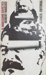 El marxismo soviético - Herbert Marcuse - año 1958 - formato pdf 85392
